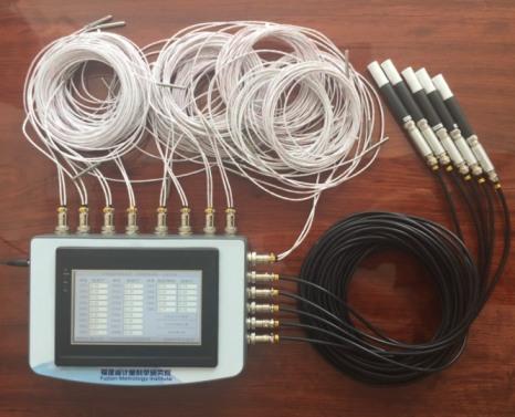 Vtest-1101V(第五代)温湿度试验设备自动校准系统